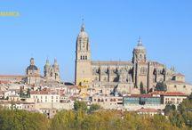 Catedrales / Viaje por los grandes templos de nuestras ciudades