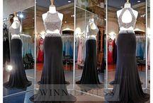Hot Sale Winniedress Prom Dresses