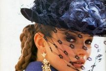 Fashion Hats and Headpieces