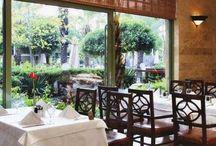 Gastronomic Resorts