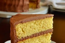 Delicious Cake Recipes / 21 Cake Recipes That Look So Yummy, You'll Have To Make Them ASAP