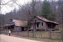 Arkansas / by Teresa Boyd-McKenney