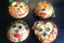 Kids Food & Drink Ideas- Easypeasylemonsqueezy / It's all about the kids :-)