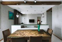 Apartments - Interior Photography / Architectural photographer - Anna Bernstein