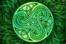All Things Celtic / by Dawn Riley