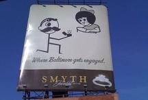 Charm City | Hyatt Regency Baltimore