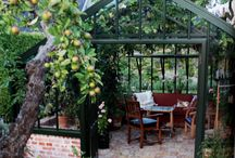 Pawilony ogrodowe