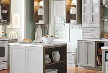 Dream kitchen  / by Lindsey Raine