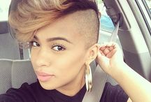 Hottest Short Hairstyles / Short Hairstyles