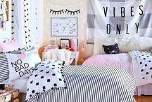Lányos szoba