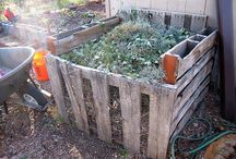 Composting / Compost DIY / by Sonja Safford