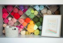 Crochet - Organize!
