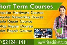 Chip Level laptop repair course in Delhi