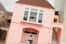 Unusual Homes Around The Globe