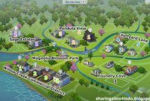 World Sims 4