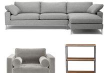 Sofa hunt