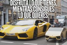 Coches generales