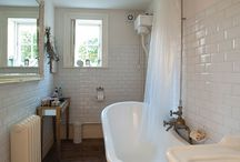 Bathroom / by Alison Bickel