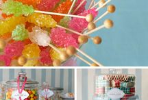 Party Ideas / by Joslyn Wilkes Wilson