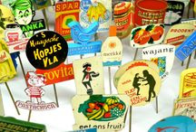 60's & 70's - Reminiscing My Childhood / Remembering the 60's & 70's