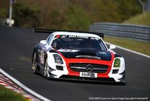 VLN 2015 / VLN 2015 I drove for CarCollection, Rowe Racing & ....