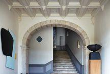 Bedford - Foyer | Entry