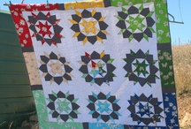 Quilts / by Jean Soderberg