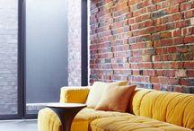 ARCHITEKTURA / budynki ceglane, sielska architektura, inspiracje