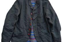 пиджак work wear