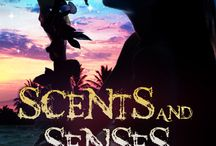 Scents and Senses / YA contemporary fantasy.  Supernatural friends. What the fairy-tales didn't tell you.   (Scents and Senses Trilogy, #1) http://goo.gl/EL3LMV