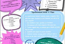 Teaching-Language Arts