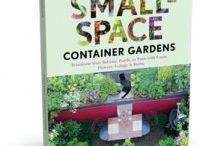 gardening>>growing stuff / by Mandy Peterson