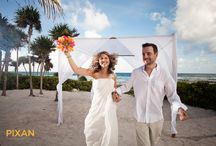 Wedding J&C Barcelo Riviera Maya / Wedding at Barcelo Riviera Maya