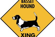 Basset Hound Signs and Pictures / Warning and Caution Basset Hound Signs. https://www.signswithanattitude.com/basset-hound-signs.html
