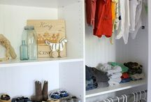 Home DIY / Ideas I have to spice up our lovely nest