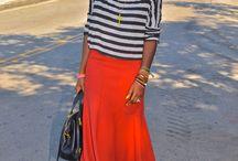 A little bit of fashion that I like / by Brianne Rutledge