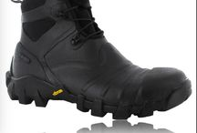 Hi-Tec / Snow boots
