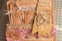 Card journal
