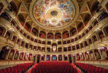 Operahouse Budapest