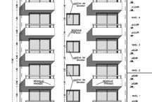 Edificios de departamentos