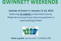 Events & worthwhile things to do / Events, festivals and great experiences in Gwinnett
