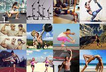 Amazing People to Follow on Instagram / Amazing People to Follow on Instagram