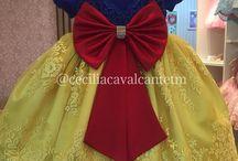 Bday ideas - snow white