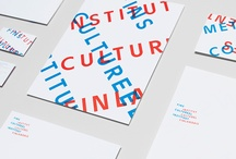 graphic design love / designer's favourites