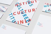 graphic design love / designer's favourites