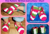 Cool FREE crochet Blogs with patterns