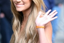 Hair / by Gabrielle Bernstein