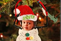 December .... Ornaments