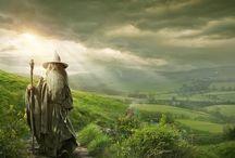 The Hobbit / by HitFix