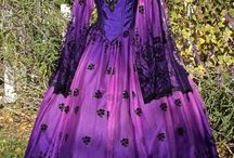 Clothing - Gothic & Victorian